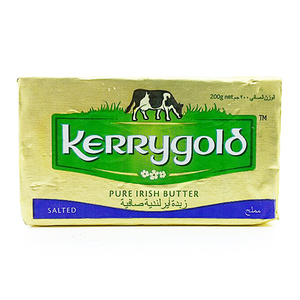 Kerry Gold Butter Salted 200gm