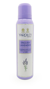 Yardley London - English Lavender 150ml
