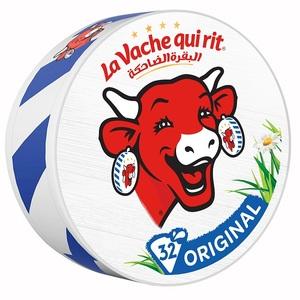 La Vache Qui Rit Original Spreadable Cheese Triangles 480g
