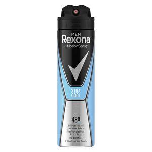 Rexona Men Antiperspirant Deodorant Extra Cool 150ml