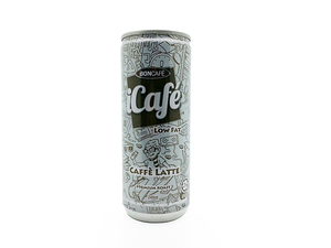 Boncafé iCafe Caffe Latte 240ml