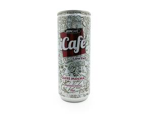 Boncafé. iCafe Caffe Mocha 240ml