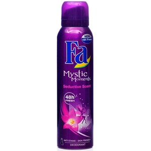Fa - Mystic Moments - Seductive Scent Deo Spray 150ml