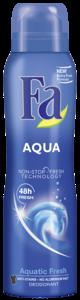 Fa - Aqua - Aquatic Fresh 150ml