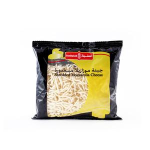 Sunbulah Shredded Mozzarella 500g