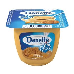 Danette Cookie Flavour Dessert  90g