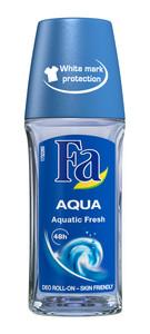 Fa Deo Roll On - Aqua 50ml