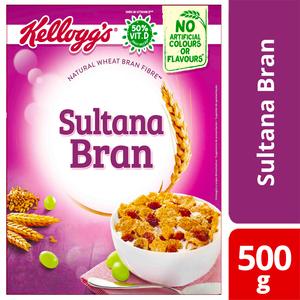 Kellogg's All Bran With Raisin 500g