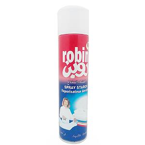 Robin Spray Starch Vaporisateur Amidon 400ml