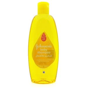 Johnson's Gold Baby Shampoo 500ml
