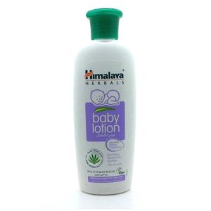 Himalaya Herbals Baby Lotion 200ml