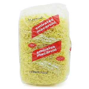 Emirates Vermicelli Pasta 400gm