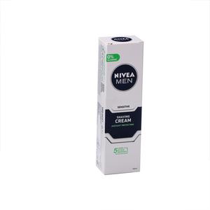 Nivea Men Sensitive Shaving Cream Chamomile & Hamamelis 100ml
