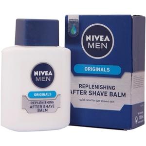Nivea Men Protect & Care After Shave Balm Aloe Vera & Provitamin B5 100ml