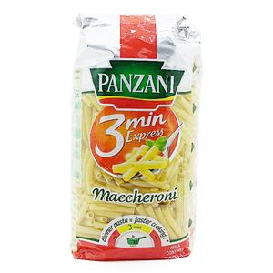 Panzani 3min Express Maccheroni 500g