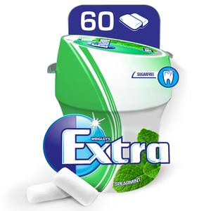 Extra Spearmint 60pellets