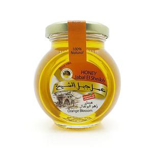Jabal El Sheikh Orange Blossom Honey 275g