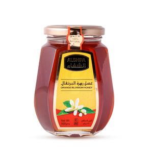 Al Shifa Honey Orange 500g