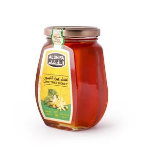 Al Shifa Honey Lime 500g