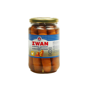 Zwan Hot Dog Chicken (Glass Jar) 270g