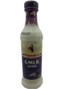 Nando's Garlic Sauce 250g