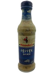 Nando's Pepper Sauce 250g