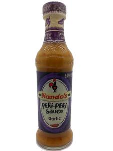 Nando's Peri-Peri Sauce Garlic 250g