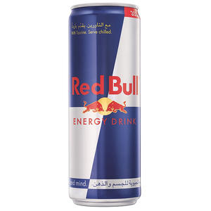 Red Bull Energy Drink 355ml