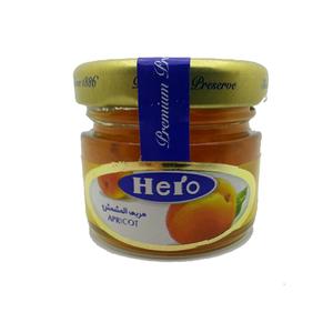 Hero Apricot Preserves 28.3g