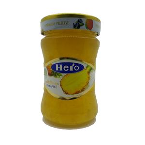 Hero Pineapple Preserves 350g