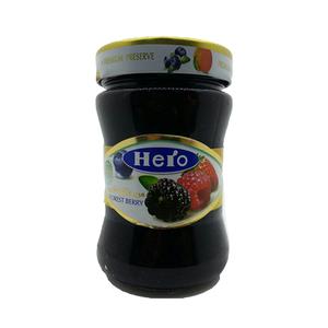 Hero Forest Berry Preserves 350g