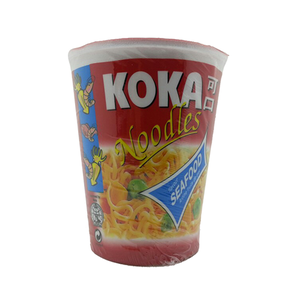 Koka Cup Noodles Seafood 70gm