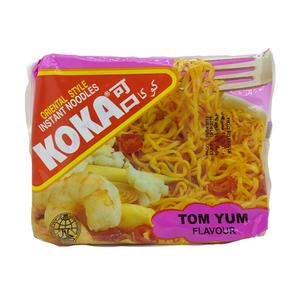 Koka Oriental Style Tom Yum Noodles 85g