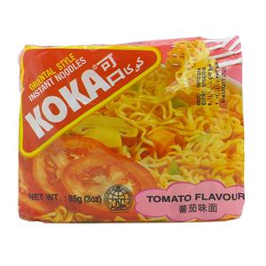 Koka Oriental Style Tomato Noodles 85g