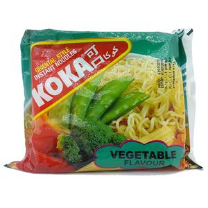 Koka Oriental Style Vegetable Noodles 85g