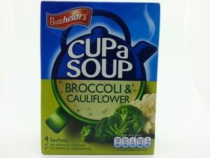 Batchelor Cas T&C Brocoli&Cauliflower 101gm