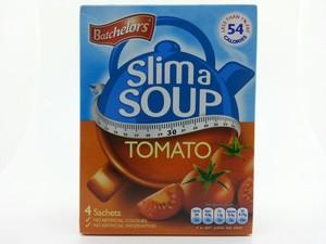 Batchelors Slim A Soup Tomato Soup 4x13g