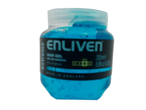 Enliven Hair Gel Extra Hold 250g