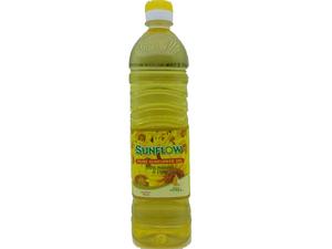 Sunflow Pure Sunflowe Oil 750ml