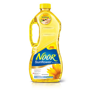Noor Sunflower Oil 1.8L