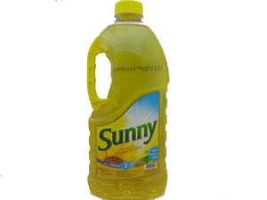 Sunny Mixed Vegetable Oil 1.8L