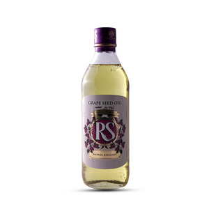 RS Grape Seed Oil 500ml