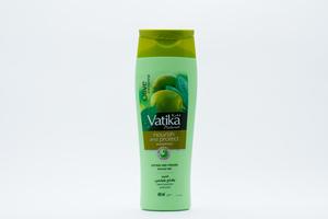Dabur Vatika Nourish & Protect Shampoo 400ml