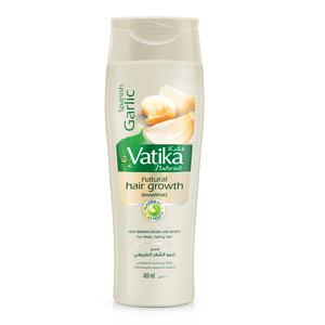Vatika Garlic Shampoo 200ml