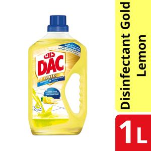 Dac Disinfectant Super Lemon 1L
