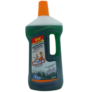 Mr. Muscle All Purpose Cleaner With Glade Pine 1L