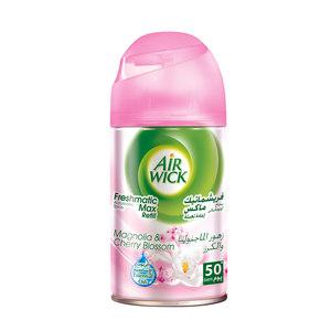 Air Wick Air Freshener Freshmatic Refill Magnolia Cherry 250ml