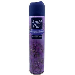Ambi Pur Air Freshener Lavender 300ml