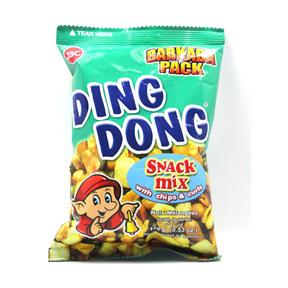 Ding Dong Snacks Mix Barkada 100g