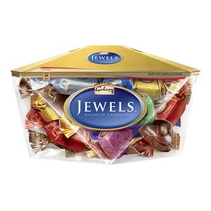 Galaxy Jewels Chocolate 200g